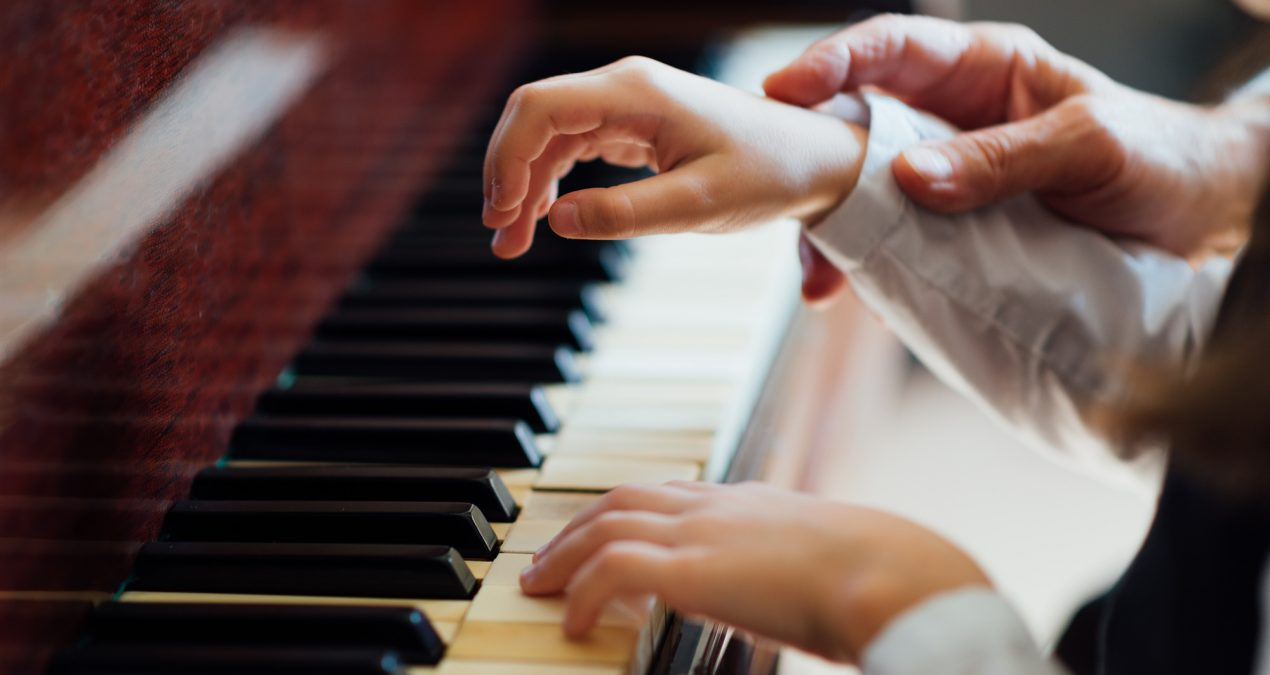 Why is it Important to Learn to Play Piano?