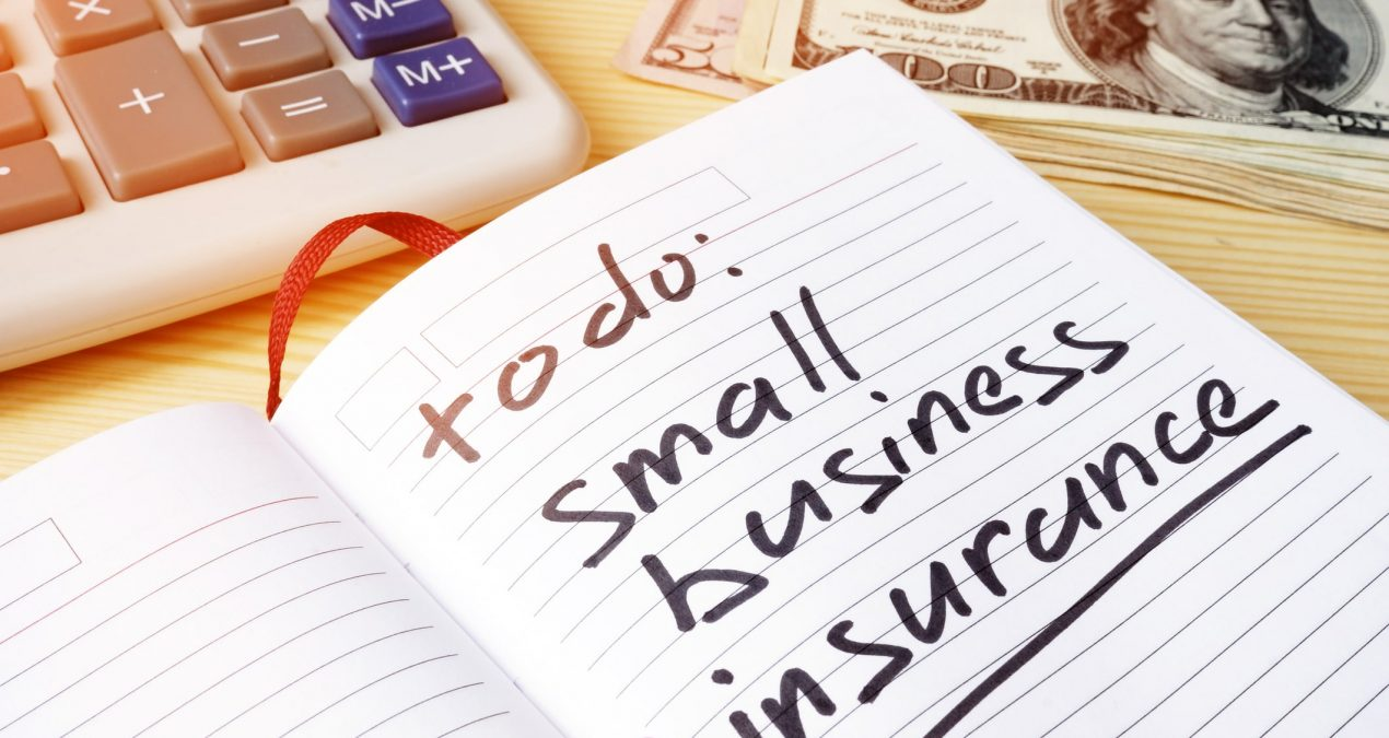 Understanding Small Business Insurance Coverages