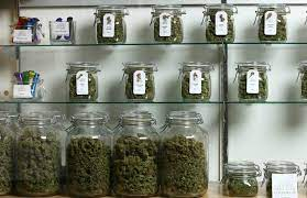 Weed Delivery – How Does It Work?