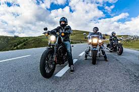 Common Myths About Motorcycle Safety