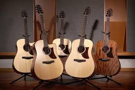 Selecting the Right Guitar