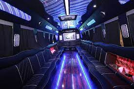 What to Look for When Renting a Party Bus