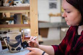 Ceramic Designer Maker – The Elegance and Delight of Pottery